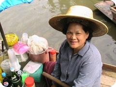 volti thailand