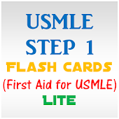 USMLE Flashcards LITE