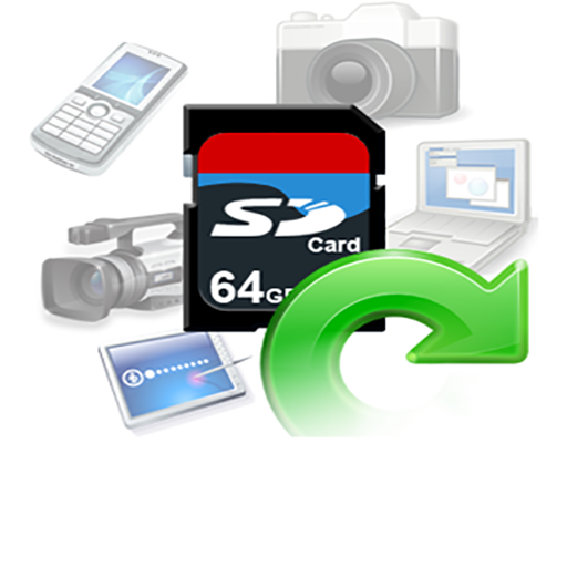 SD Card Photo Recovery File