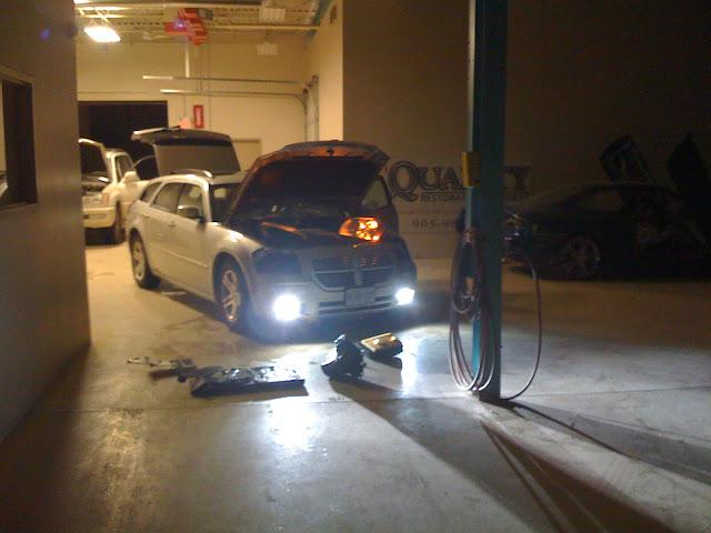 Hid Lights Kitchener