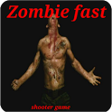 Zombie Fast - Shooter Game icon