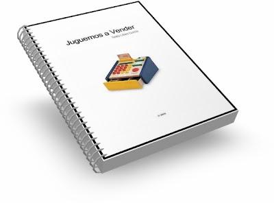 JUGUEMOS A VENDER, Ulises García [ Libro ] – Un manual práctico para alcanzar con éxito todo lo que desees en el mundo de las ventas