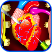 Heart Doctor - Surgery Game