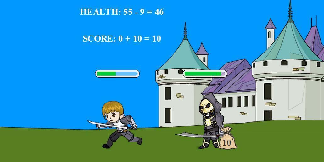 Castle-Knight 23
