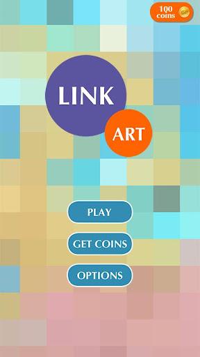 Link Art 1.0 screenshots 1