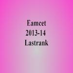 Eamcet 2k13-14