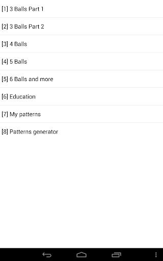 【免費娛樂App】JuggleMaster-APP點子