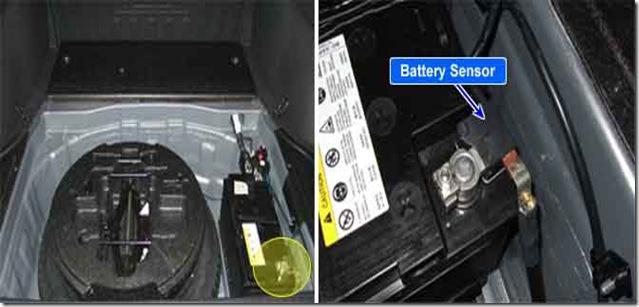 How to Repair Battery Indicator Lights On Code U1112