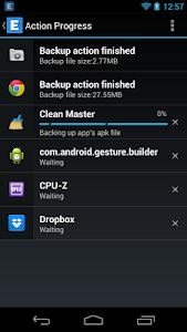 Ease Backup v1.11