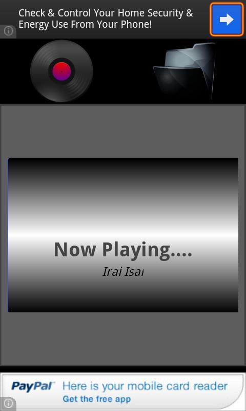 Tamil Gospel Recording Radio- screenshot