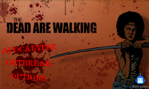 The Dead Are Walking - Free