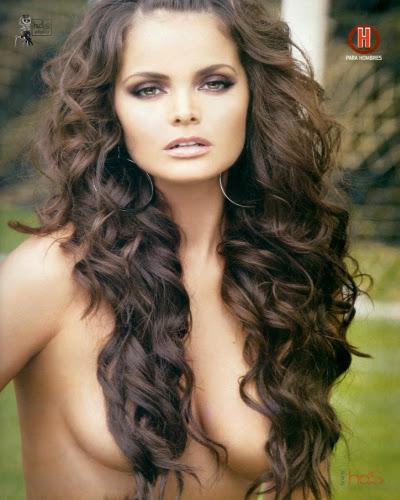 Marisol Gonzalez revista h