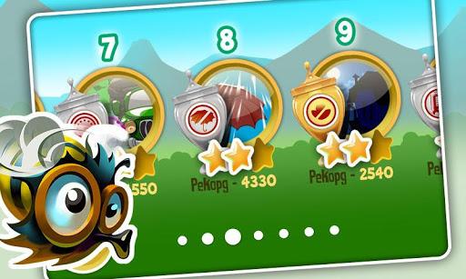 無料赛车游戏AppのBumblebee Race Adventure 記事Game