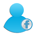 Online Friends For Facebook logo