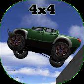4x4 Offroad Driver 3D