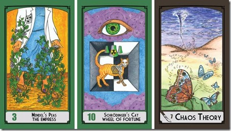 science_tarot