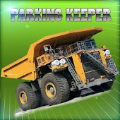 Parking Keeper Snow Show