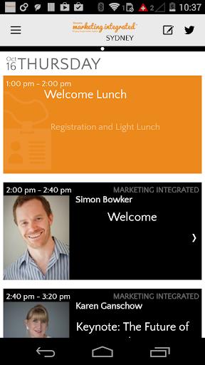 Teradata Marketing Integrated