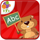 Alphabet For Kids icon