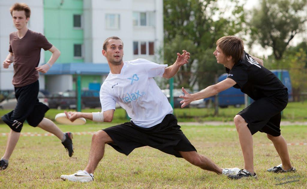 Чемпионат Беларуси 2010, фото Павла Будника