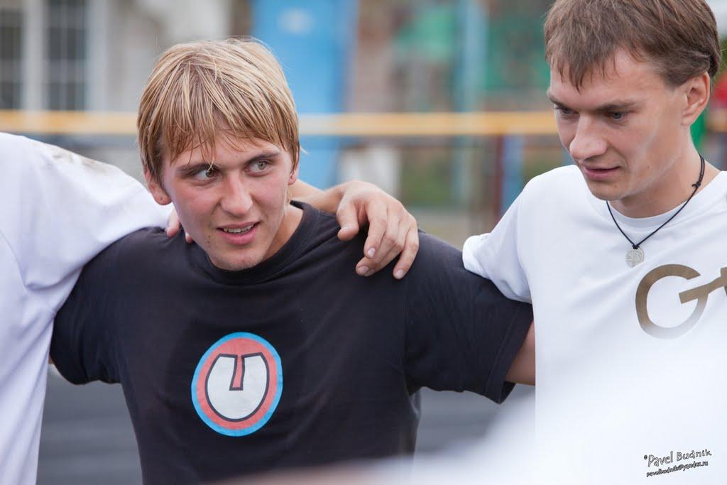 Открытый Чемпионат Украины 2010, фото Павла Будника