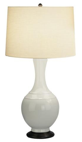 robert abbey edgar lamp $220