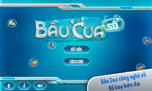 Bau Cua So - Tablet
