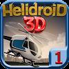 Helidroid 1: 3D RC Hélicoptère