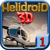 Helidroid 3D : Full Edition