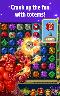 Montezuma Blitz- screenshot thumbnail