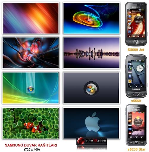 samsung gt-s5230 wallpapers 720x400