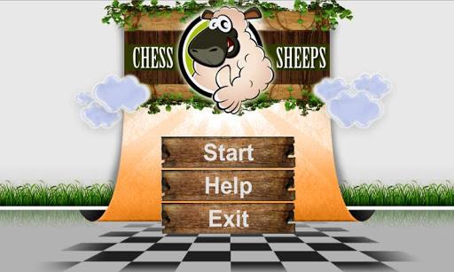 Chess Sheeps Free