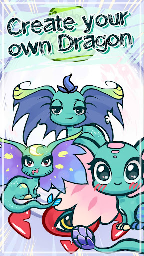 Tiny Dragon