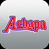 A Chapa