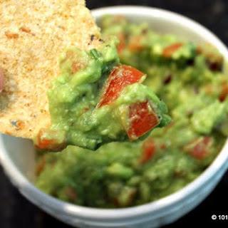 Guacamole – Fresh and Simple Recipe