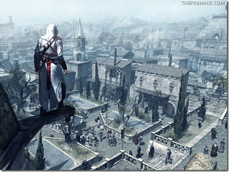 Assassins creed - theprohack.com