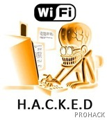 Hacking Wifi using Backtrack - rdhacker.blogspot.com