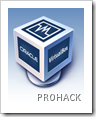 Oracle Virtual Box - theprohack.com