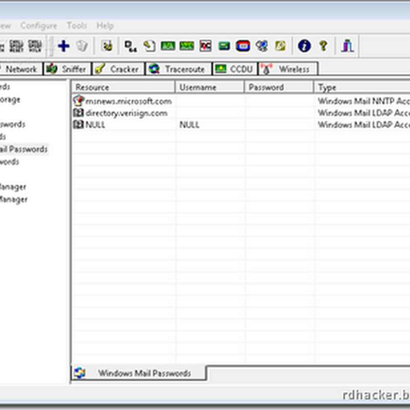 DRIL – Domain Reverse IP Lookup Tool: