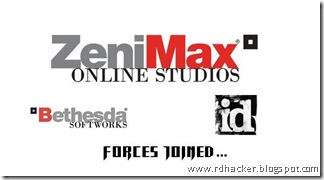 ZeniMax Buys ID and merges Bethesda