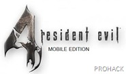 RE4 Goes mobile - rdhacker.blogspot.com