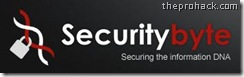 Securitybyte Conference | Annual International Information Security Conference | Securitybyte 2011