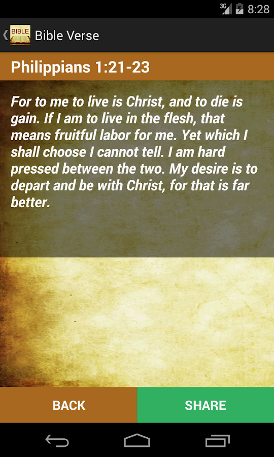 Daily Bible Verses Android Apps On Google Play
