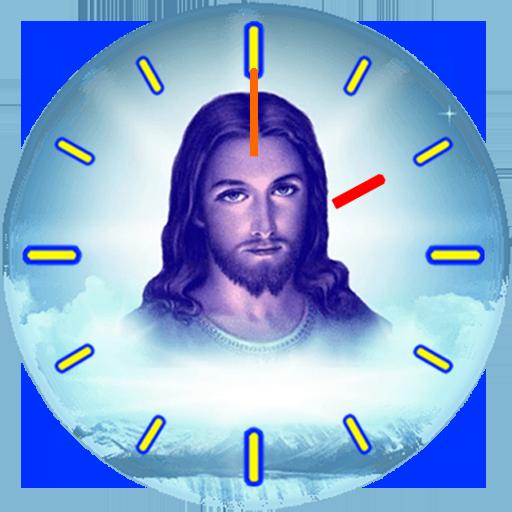 個人化App|神 时钟 小工具 LOGO-3C達人阿輝的APP