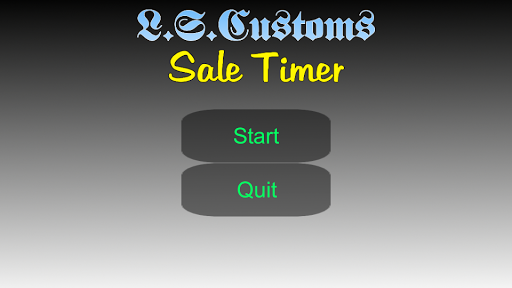 GTA Online Chop Shop Timer