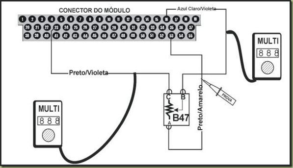 EP Injeção Eletrônica*: Manual Magneti Marelli IAW 1AF