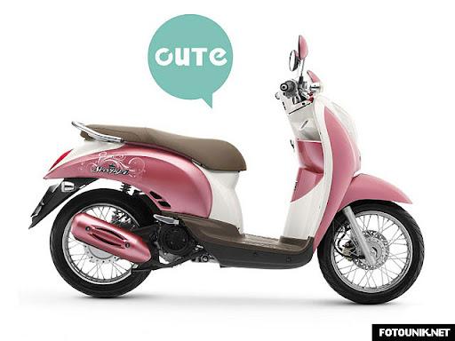 Otomotif Bilcyber com » Honda