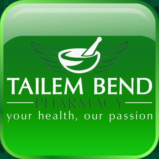 Tailem Bend Pharmacy LOGO-APP點子