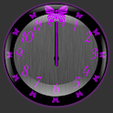 Butterflyglow Clock 2 icon