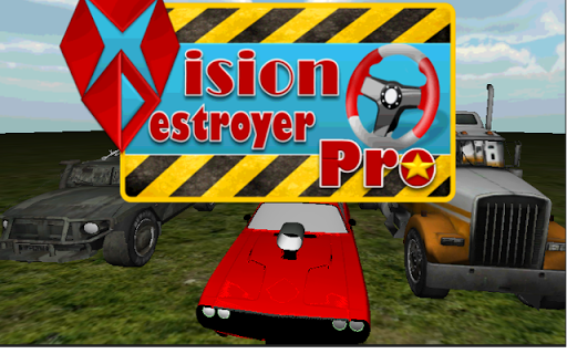 Mision Destroyer Pro